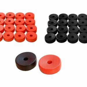 Spielsteine Set